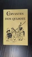 Cervantes Don Quijote
