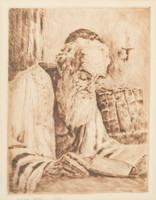 Prihoda István (1890-1976): Rabbi