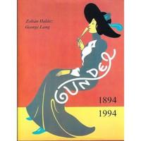 Gundel 1894-1994 ÚJ