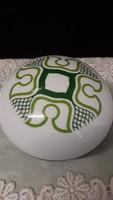 Alföldi porcelán bonbonier nagyobb mėret