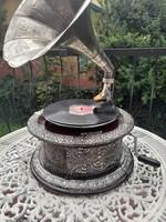 Antik Gramafon