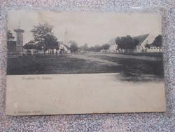 Nasice.,,Nekcse,1900.Képeslap,Horvatorszag