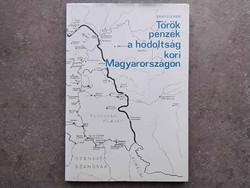 Pavó Elemér - Török pénzek a hódoltság kori Magyarországon (id37193)