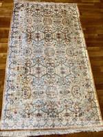 Ghom selyem perzsaszőnyeg