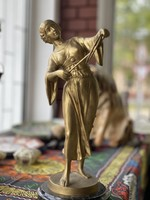 Spiáter szobor