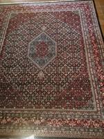 310 x 250 cm Iráni Bidjar kézi csomozasu perzsa szőnyeg eladó