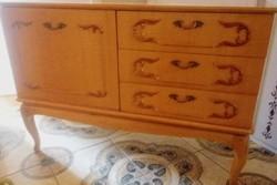 Komód,szekrény 103*74*43cm