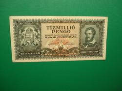 10 millió pengő 1945