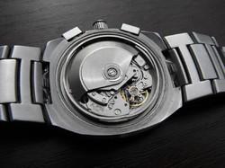 Svájci Wyler Vetta automata Chronograph (eta/valjoux 7750! Komoly darab!!