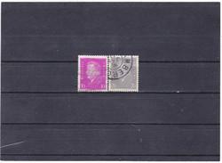 Német birodalom forgalmi bélyegek 1930