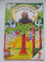 Halász Judit daloskönyve Molnár István rajzaival - régi daloskönyv (1988)