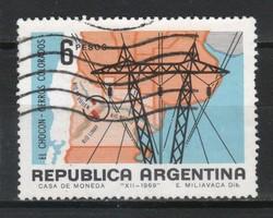 Argentina 0460    Mi 1046       0,30 Euró