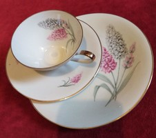 ALKA KUNST  FLIRT B.R.   Bavaria teás reggeliző készlet