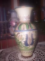 Korondi  váza 2
