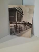 Berlini pergamon múzeum fotó képeslap hibátlan állapotban.