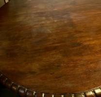 Étkezőasztal 12 személyes