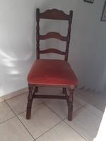 Ebédlő szék