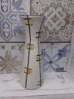 19 cm retro váza ,virágváza
