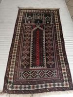 Kawdani afgán nomád szőnyeg [ nincs minimálár]
