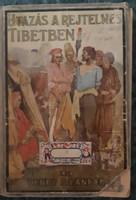 HENRY S. LANDOR : UTAZÁS A REJTELMES TIBETBEN