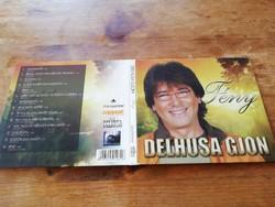 Delhusa Gjon - Fény
