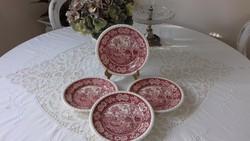 Villeroy & Boch süteményes tányér
