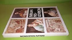 Gecse Gusztáv: Bibliai kislexikon 1978.     400.-Ft