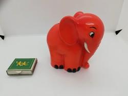 Goebel porcelán elefántos persely