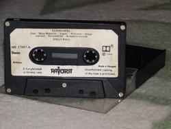 Dolly Roll - Eldoradoll MC audio kazetta 1984