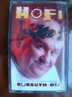 HOFI-Kossuth Díj magnókazetta