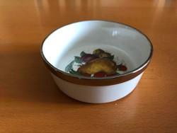 Elsenham jam company porcelán tálka