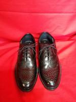 41-es, oxford, női, férfi, Olivers Timpson cipő.