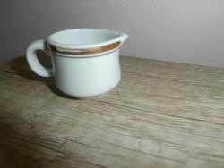 Kávéházi mini tejszínes