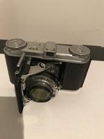 Fényképezőgép voigtlander