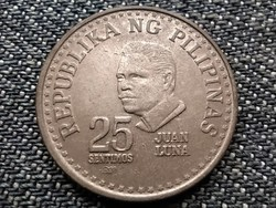 Fülöp-szigetek 25 sentimo 1979 BSP (id37307)