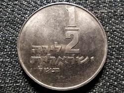 Izrael 1/2 líra 5736 1976 (id36593)