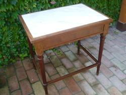Empire íróasztal / fésülködőasztal