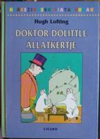 Lofting: Dr dolittle állatkertje, Alkudható!