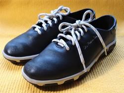 TBS - Les Mariniers női bőr vitorlás cipő (38-as)