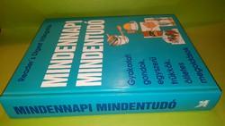 Reader's Digest:Mindennapi mindentudó 1996.   1900.-Ft.