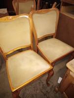 Warrings szék 4 darab