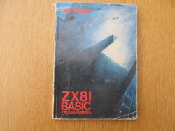 ZX81 Basic Programming (gyári könyv)