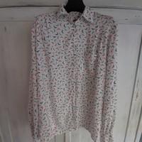 Malév női ing