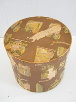 Vintage Altmann& Kühne bécsi bonbonos doboz