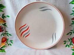 Kispesti Gránit retro süteményes tál