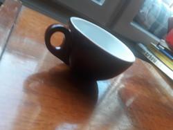 Ritka retro Zsolnay kávés csésze pótlás céljából