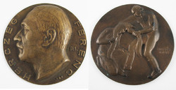Pincés Imre: Herczeg Ferenc / Pogányok /1934/