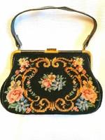 Antik goblein táska