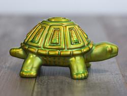 Zsolnay Eozin nagy teknős