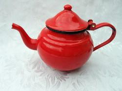 Régi teáskanna